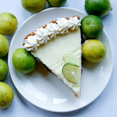 Best Key Lime Pie
