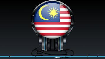 Screenshot of Radio Malaysia