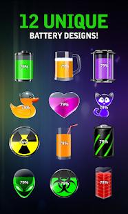App Customized Battery APK for Windows Phone