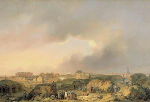 RIJKS: Ferdinand De Braekeleer (I): painting 1839