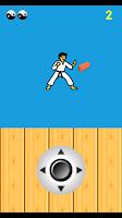 Screenshot of Karate Brick