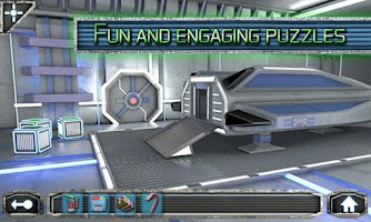 Screenshot of Cryptic Cosmos