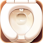 "100 Toilets ""room escape game"" 1.1.8 Apk"