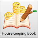 Housekeeping Book icon