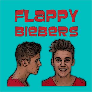 Flappy-Biebers 1