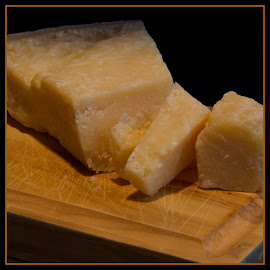 Need Pasta by David Goss - Food & Drink Meats & Cheeses ( holiday, parmigiano-reggiano, indoor, food, still life, cheese )