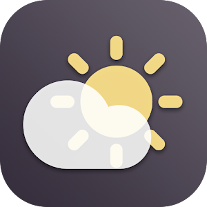 Delicate theme for Chronus Weather Icons For PC / Windows 7/8/10 / Mac – Free Download