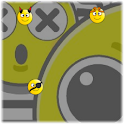 Chained Smiley icon