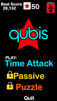 Screenshot of Qubis