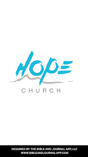 Hope Church MT - screenshot