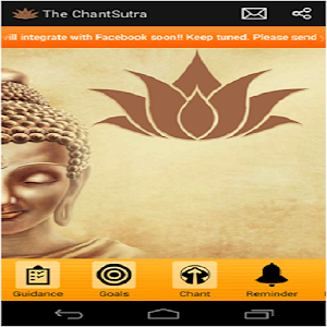 The Chant Sutra (Paid)