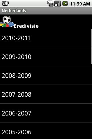 German Netherlands Football