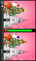 Screenshot of Find Diff-Christmas Album