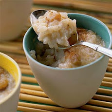 Arroz con Coco (Cuban Coconut Rice Pudding)