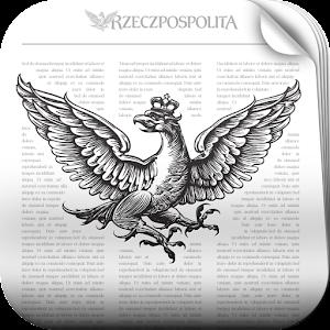 Cover art Rzeczpospolita