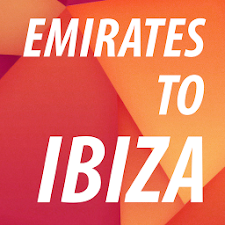 Emirates to Ibiza