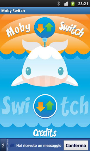 MobySwitch Rete Internet