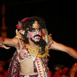 amarah  by Agoes Santoso - News & Events Entertainment