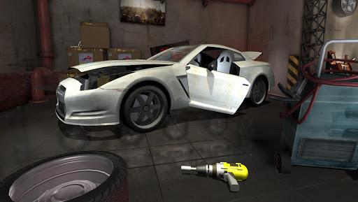 Fix My Car: Garage Wars! - screenshot