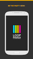 Screenshot of Loop Pads 24