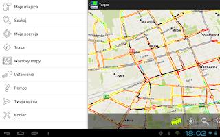 Screenshot of Targeo.mobi