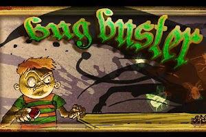 Screenshot of Bug Buster