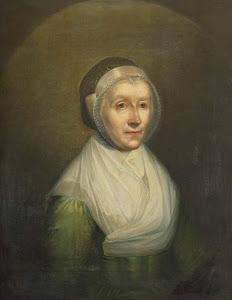 RIJKS: Benjamin Wolff: painting 1802