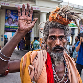TATHASTU by Loknath Das - People Street & Candids