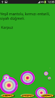 Screenshot of En Güzel Gır Gır Bilmeceler