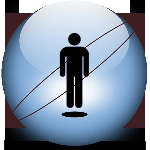 Profile App / Widget Pro LOGO-APP點子