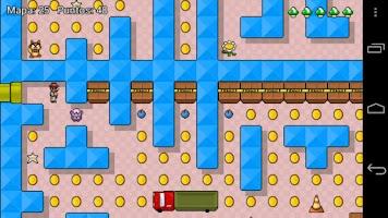 Screenshot of Pacmafio