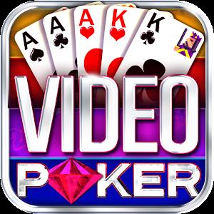 Cover art Ruby Seven Video Poker