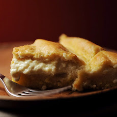 Warm Custard Spoon Bread