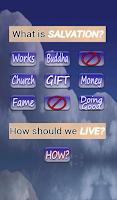 Screenshot of Faith Help Me