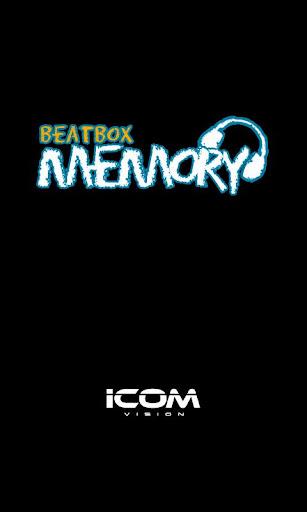 Beatbox Memory – Cats