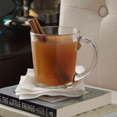 Apple Spiced Tea