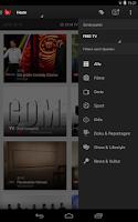 Screenshot of TV-MEDIA TV Programm