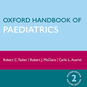 Oxford Handbook Paediatrics 2e for Android