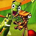 The Ant and the Grasshopper icon