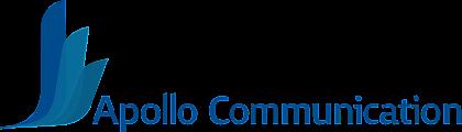apollo communication logo