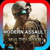 Free Modern Assault Multiplayer HD APK for Windows 8