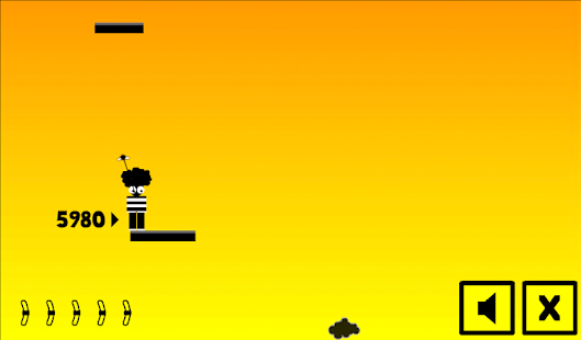 Climber - Free Sport Game - screenshot