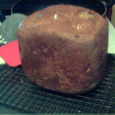 Nutty Coconut Bread (Abm)