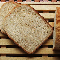 The Bread Bible's Honey Whole-Wheat Bread
