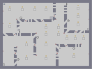 Thumbnail of the map 'Scattered Walls'