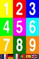 Screenshot of Kids Learn 2 Count Lite