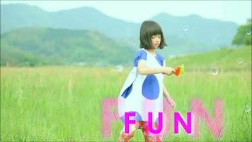 Screenshot of PictuAR(ピクチュアル)