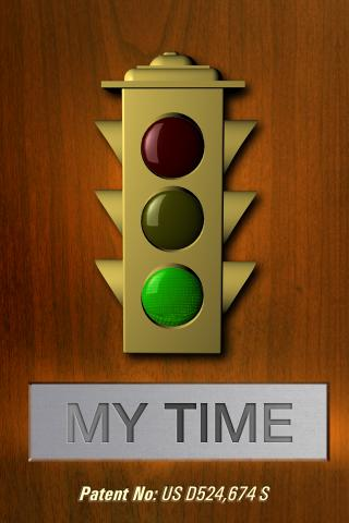 My Time™ - Forum Meeting Timer