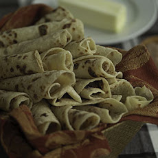 Norwegian Flatbreads
