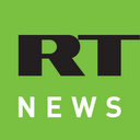 RT news and more mobile app icon